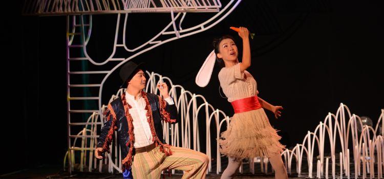 荷苗小劇場(哢卡劇場店)3