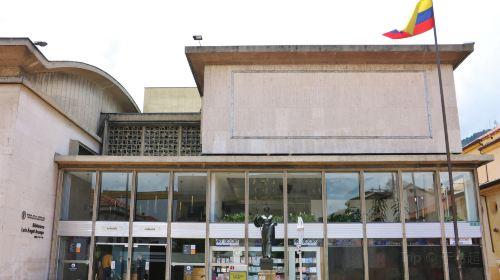 루이스 앙헬 아랑고 도서관