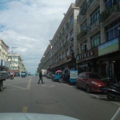 자난메이디반산온천 여행 사진