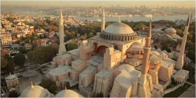 被一首歌帶火的土耳其,怎麼玩出異國小情調?