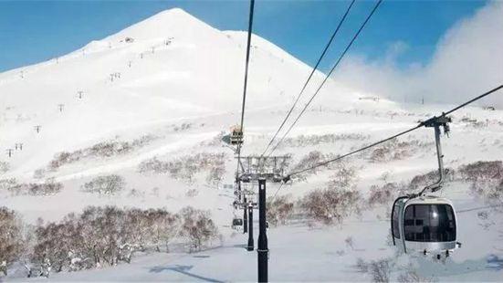 雲山滑雪場