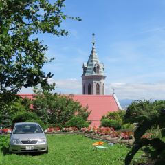 Motomachi Catholic Church User Photo