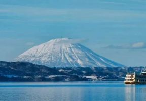 這個冬天來北海道看雪泡溫泉,你真是賺到了!