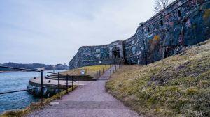 赫爾辛基,世界遺產