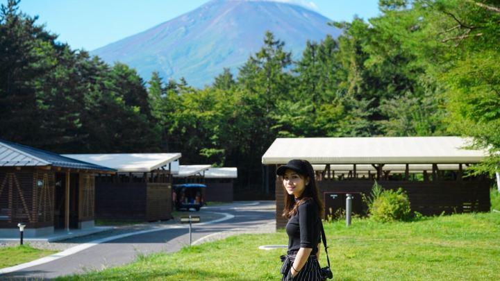 富士吉田市旅行分享