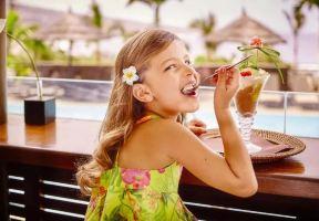 三星ILOHA 伊洛哈海景酒店,這或許是留尼汪島上最適合親子家庭入住的酒店