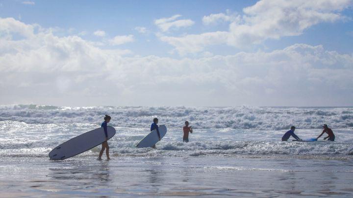 黃金海岸旅行分享