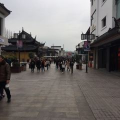 Zhang Fei Beef( Guan Qian Street ) User Photo