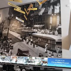 Chicago History Museum User Photo