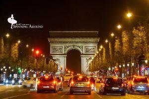 Paris,Recommendations