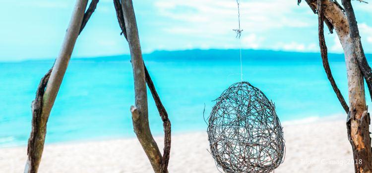 Puka Shell Beach2