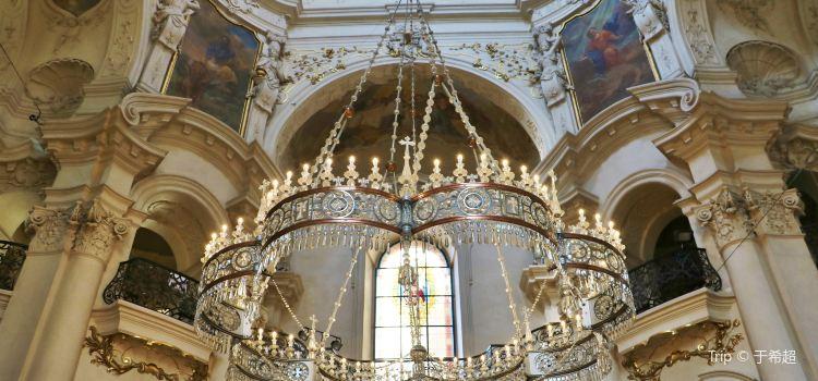St Nicholas Church1