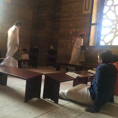 Al Fateh Grand Mosque User Photo