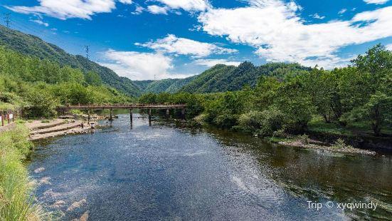 Qinglongwan National Forest Park