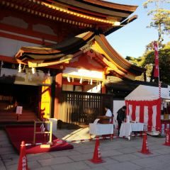 Yasaka Shrine User Photo
