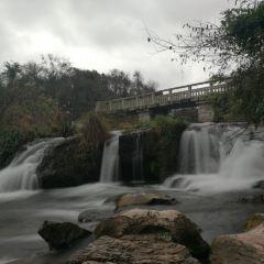화시 공원 여행 사진