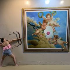 Art in Paradise User Photo