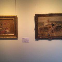 聖十字博物館用戶圖片