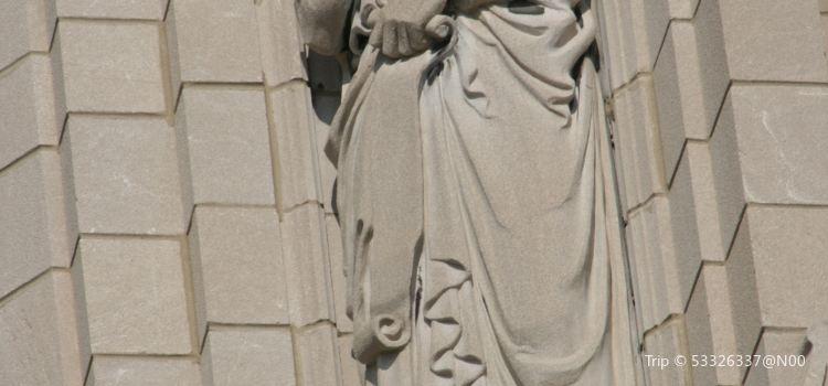 Rockefeller Memorial Chapel1