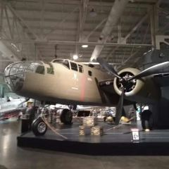 Pacific Aviation Museum Pearl Harbor User Photo