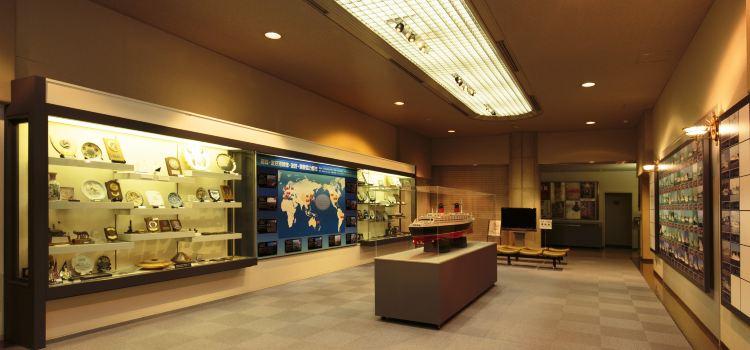 神戶海洋博物館2