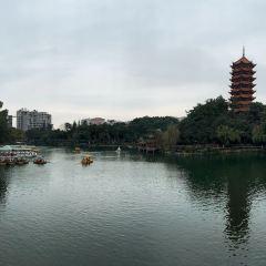 Bijin Park User Photo