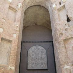 National Roman Museum - The Baths of Diocletian User Photo