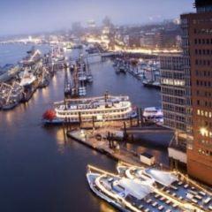 Harry's Hamburger Hafenbasar User Photo