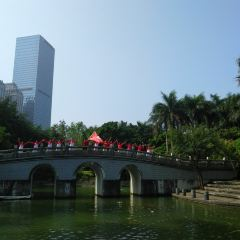 Wusenjingguan Square User Photo