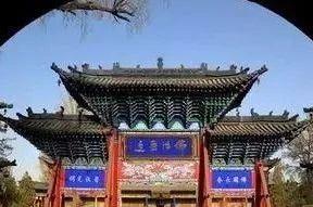 絲綢之路上的千年古剎——張掖大佛寺