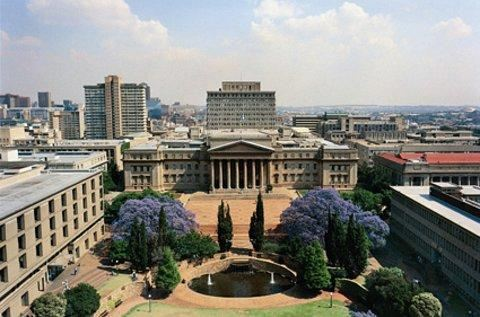 Witwatersrand (Wits) University2
