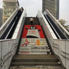 上熊本駅のユーザー投稿写真
