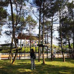 Gumiecheng Ecological Park User Photo