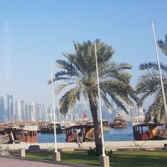 Doha Corniche User Photo
