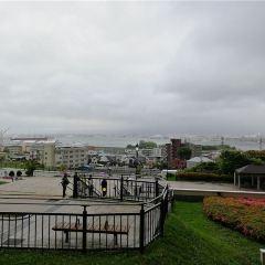 Motomachi Park User Photo