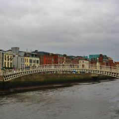 Dublin Discovered Boat Tours User Photo