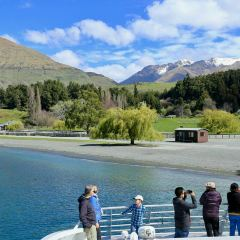 Queenstown Lake Cruise - Southern Discoveries用戶圖片