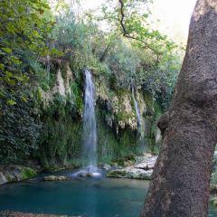 Kursunlu Waterfalls User Photo