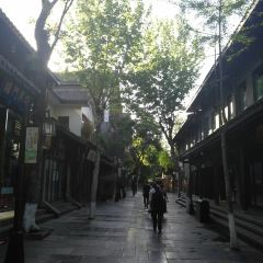 Zhangcaiqin Former Residence User Photo