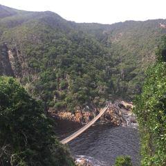 風暴河懸索橋用戶圖片