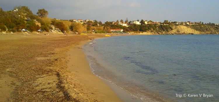 Corallia Beach1