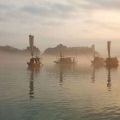 甌江帆影攝影創作基地用戶圖片