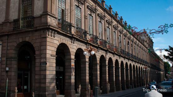 Edificio Ipiña