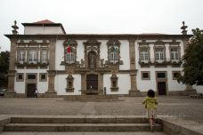 Historic Centre of Guimarães-吉马良斯