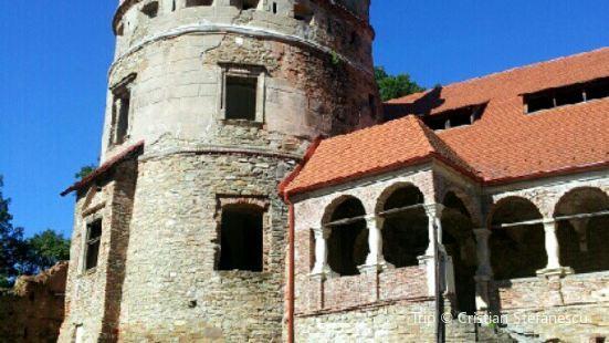 Keresd Castle Bethlen (Cris Castelul Bethlen)