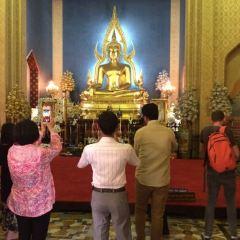 Wat Thong Nopphakhun User Photo