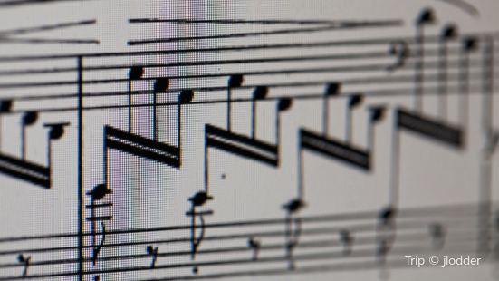 新英格蘭音樂學院喬登廳