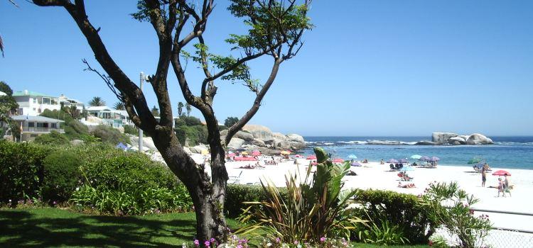 Clifton Beaches1