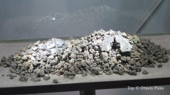 Museo del Meteorito