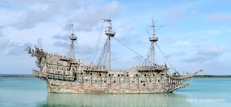 Pirates of Nassau1